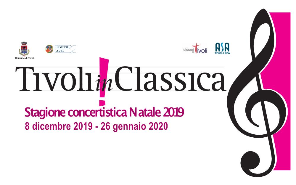 concerti musica classica natale 2019